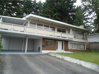 Photo 3: 703 PEMBROKE Avenue in Coquitlam: Coquitlam West House for sale : MLS®# V1126678