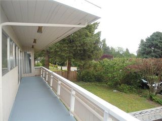 Photo 16: 703 PEMBROKE Avenue in Coquitlam: Coquitlam West House for sale : MLS®# V1126678
