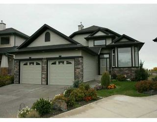 Photo 1: : Chestermere Residential Detached Single Family for sale : MLS®# C3232383
