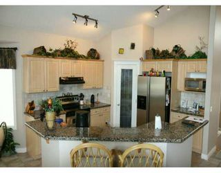 Photo 2: : Chestermere Residential Detached Single Family for sale : MLS®# C3232383