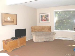 Photo 3: 45 2355 Valley View Dr in COURTENAY: CV Courtenay East Row/Townhouse for sale (Comox Valley)  : MLS®# 705197