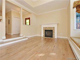 Photo 6: 3864 Cadboro Bay Rd in VICTORIA: SE Cadboro Bay Row/Townhouse for sale (Saanich East)  : MLS®# 707315