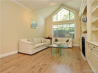 Photo 8: 3864 Cadboro Bay Rd in VICTORIA: SE Cadboro Bay Row/Townhouse for sale (Saanich East)  : MLS®# 707315