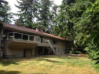 Photo 2: 2228 172 Street in Surrey: Pacific Douglas House for sale (South Surrey White Rock)  : MLS®# F1447521
