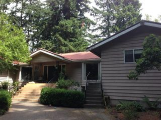 Photo 1: 2228 172 Street in Surrey: Pacific Douglas House for sale (South Surrey White Rock)  : MLS®# F1447521