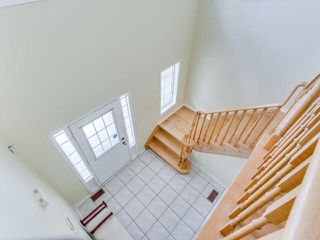 Photo 2: 49 Allangrove Drive in Brampton: Fletcher's Meadow House (2-Storey) for sale : MLS®# W3280438