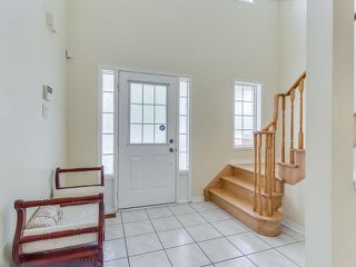 Photo 12: 49 Allangrove Drive in Brampton: Fletcher's Meadow House (2-Storey) for sale : MLS®# W3280438