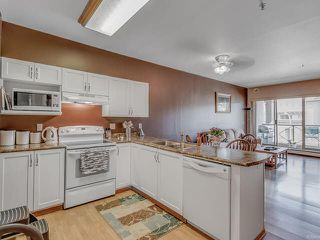 "Photo 1: 208 2109 ROWLAND Street in Port Coquitlam: Central Pt Coquitlam Condo for sale in ""PARKVIEW PLACE"" : MLS®# V1140843"