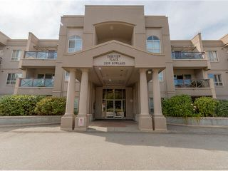 "Photo 12: 208 2109 ROWLAND Street in Port Coquitlam: Central Pt Coquitlam Condo for sale in ""PARKVIEW PLACE"" : MLS®# V1140843"