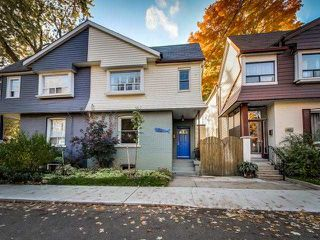 Photo 1: 40 Westlake Avenue in Toronto: East End-Danforth House (2-Storey) for sale (Toronto E02)  : MLS®# E3351533