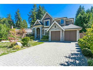 Photo 1: 3602 LORAINE Avenue in North Vancouver: Edgemont House for sale : MLS®# R2016617
