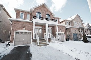 Photo 1: Marie Commisso Vaughan Real Estate 22 Lahore Crest in Markham: Cedarwood House For Sale