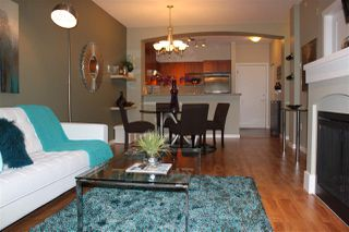 Photo 8: 402 2969 WHISPER Way in Coquitlam: Westwood Plateau Condo for sale : MLS®# R2037261
