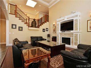 Photo 10: 804 Alvarado Terr in VICTORIA: SE Cordova Bay House for sale (Saanich East)  : MLS®# 722760