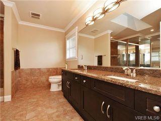 Photo 12: 804 Alvarado Terr in VICTORIA: SE Cordova Bay Single Family Detached for sale (Saanich East)  : MLS®# 722760