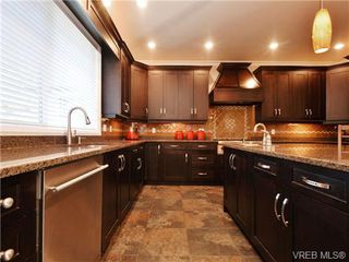 Photo 7: 804 Alvarado Terr in VICTORIA: SE Cordova Bay Single Family Detached for sale (Saanich East)  : MLS®# 722760