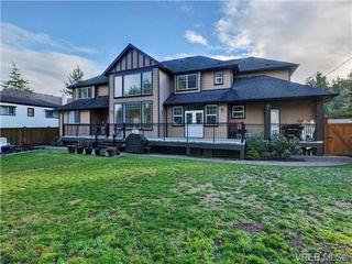 Photo 19: 804 Alvarado Terr in VICTORIA: SE Cordova Bay House for sale (Saanich East)  : MLS®# 722760