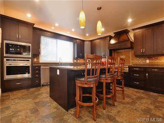 Photo 5: 804 Alvarado Terr in VICTORIA: SE Cordova Bay House for sale (Saanich East)  : MLS®# 722760