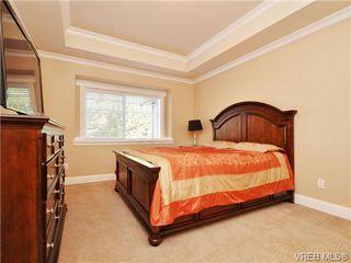 Photo 13: 804 Alvarado Terr in VICTORIA: SE Cordova Bay Single Family Detached for sale (Saanich East)  : MLS®# 722760