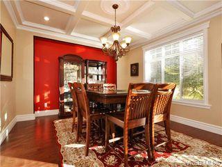 Photo 9: 804 Alvarado Terr in VICTORIA: SE Cordova Bay House for sale (Saanich East)  : MLS®# 722760
