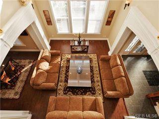 Photo 6: 804 Alvarado Terr in VICTORIA: SE Cordova Bay Single Family Detached for sale (Saanich East)  : MLS®# 722760