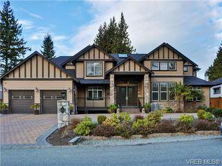Photo 20: 804 Alvarado Terr in VICTORIA: SE Cordova Bay House for sale (Saanich East)  : MLS®# 722760