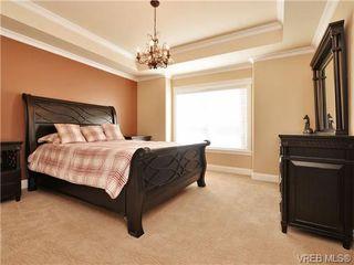 Photo 14: 804 Alvarado Terr in VICTORIA: SE Cordova Bay House for sale (Saanich East)  : MLS®# 722760