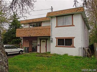 Photo 2: 2948 Cedar Hill Rd in VICTORIA: Vi Oaklands Single Family Detached for sale (Victoria)  : MLS®# 723698