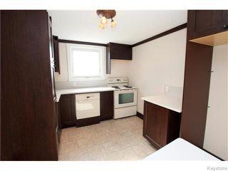 Photo 3: 490 Garlies Street in WINNIPEG: North End Residential for sale (North West Winnipeg)  : MLS®# 1605113