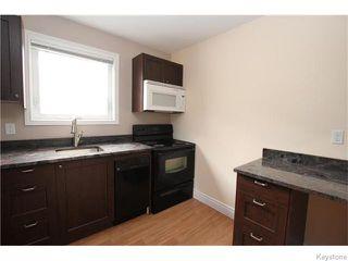 Photo 10: 490 Garlies Street in WINNIPEG: North End Residential for sale (North West Winnipeg)  : MLS®# 1605113