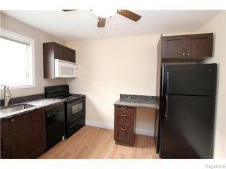 Photo 9: 490 Garlies Street in WINNIPEG: North End Residential for sale (North West Winnipeg)  : MLS®# 1605113