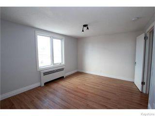 Photo 7: 490 Garlies Street in WINNIPEG: North End Residential for sale (North West Winnipeg)  : MLS®# 1605113