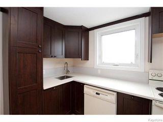 Photo 2: 490 Garlies Street in WINNIPEG: North End Residential for sale (North West Winnipeg)  : MLS®# 1605113