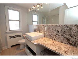 Photo 8: 490 Garlies Street in WINNIPEG: North End Residential for sale (North West Winnipeg)  : MLS®# 1605113