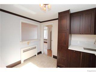 Photo 4: 490 Garlies Street in WINNIPEG: North End Residential for sale (North West Winnipeg)  : MLS®# 1605113