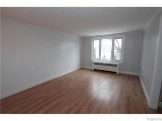 Photo 6: 490 Garlies Street in WINNIPEG: North End Residential for sale (North West Winnipeg)  : MLS®# 1605113