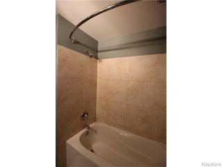 Photo 16: 490 Garlies Street in WINNIPEG: North End Residential for sale (North West Winnipeg)  : MLS®# 1605113