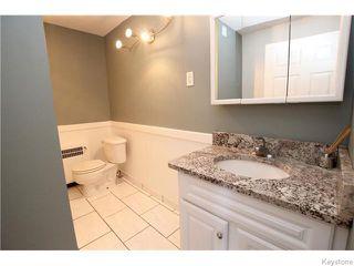 Photo 15: 490 Garlies Street in WINNIPEG: North End Residential for sale (North West Winnipeg)  : MLS®# 1605113