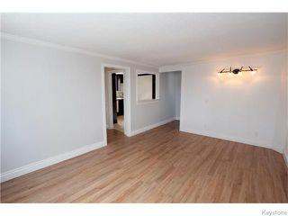 Photo 5: 490 Garlies Street in WINNIPEG: North End Residential for sale (North West Winnipeg)  : MLS®# 1605113