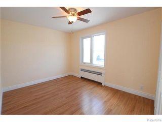 Photo 13: 490 Garlies Street in WINNIPEG: North End Residential for sale (North West Winnipeg)  : MLS®# 1605113