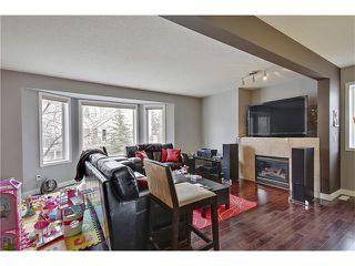 Photo 4: 485 REGAL Park NE in Calgary: Renfrew House for sale : MLS®# C4054318