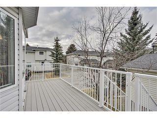Photo 24: 485 REGAL Park NE in Calgary: Renfrew House for sale : MLS®# C4054318