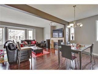Photo 2: 485 REGAL Park NE in Calgary: Renfrew House for sale : MLS®# C4054318