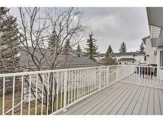 Photo 23: 485 REGAL Park NE in Calgary: Renfrew House for sale : MLS®# C4054318