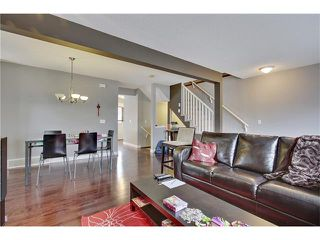 Photo 6: 485 REGAL Park NE in Calgary: Renfrew House for sale : MLS®# C4054318