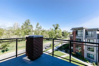 """Photo 17: 408 7088 14TH Avenue in Burnaby: Edmonds BE Condo for sale in """"RED BRICK"""" (Burnaby East)  : MLS®# R2064045"""