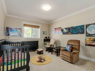 "Photo 14: 959 DELESTRE Avenue in Coquitlam: Maillardville House 1/2 Duplex for sale in ""WEST COQUITLAM"" : MLS®# R2067199"