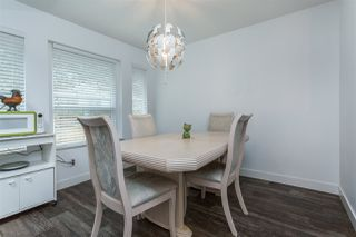"Photo 7: 17 23151 HANEY Bypass in Maple Ridge: East Central Townhouse for sale in ""STONEHOUSE ESTATES"" : MLS®# R2072291"