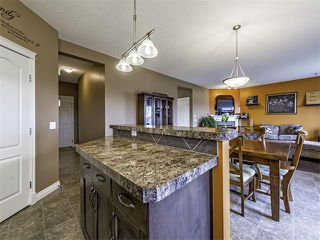Photo 7: 240 HAWKMERE Way: Chestermere House for sale : MLS®# C4069766