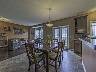 Photo 9: 240 HAWKMERE Way: Chestermere House for sale : MLS®# C4069766